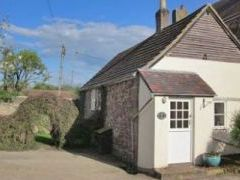 Granary Cottage - Gloucestershire