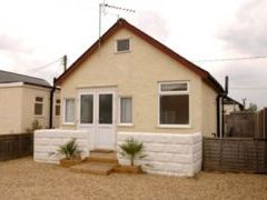 Beach Cottage, Jaywick Sands - Essex