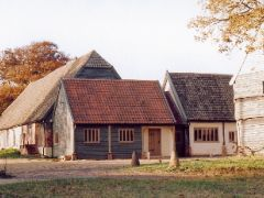 The Cartlodge - Suffolk