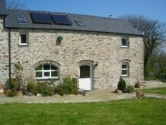 Asheston Eco Barns - Pembrokeshire
