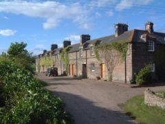 Doxford Farm Cottages - Northumberland