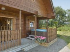 Benview Holiday Lodges - Lanarkshire