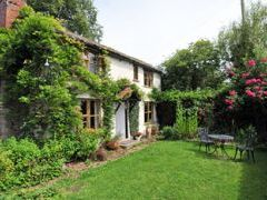 Herb Farm Cottage - Herefordshire