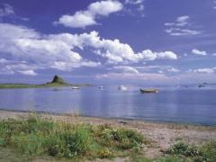 Lindisfarne and Budle Bay Holiday Cottages - Northumberland