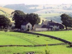 Cotterill Farm Cottages - Derbyshire