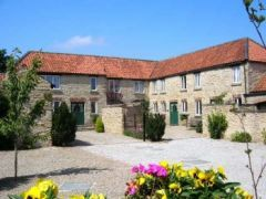 Headon Farm Cottages - Yorkshire