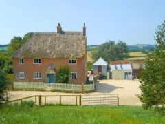 Bilshay Farmhouse - Dorset