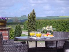 The Stables Holiday Cottage - Yorkshire