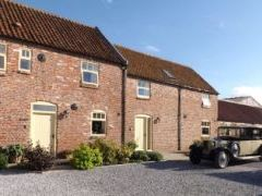 Broadgate Farm Cottages - Yorkshire