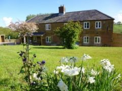 Crepe Farm Cottage - Dorset