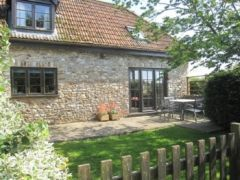 Meadow Cottage at Twistgates Farm Cottages - Devon