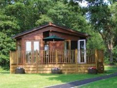 Superior Dream Lodge - Hilton Woods Park - Cornwall