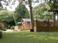 Exclusive Dream Lodge - Hilton Woods Park - Cornwall