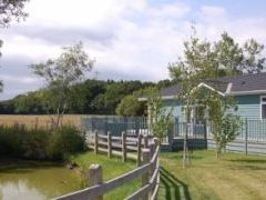 Exclusive Dream Lodge - Woodlands Park - Sussex