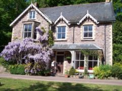 Wye Valley Lodge - Gloucestershire