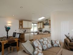 Exclusive Dream Lodge - Lazy Otter Meadows - Cambridgeshire