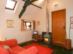 Honeysuckle, romantic couples cottage in South Devon - Devon