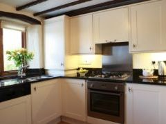 Gelt Cottage - Cumbria