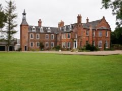 Skendleby Hall - Lincolnshire