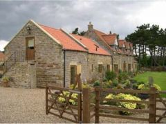Low Moor Holiday Cottages - Yorkshire