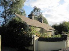 Clonleason Gate Lodge - Meath